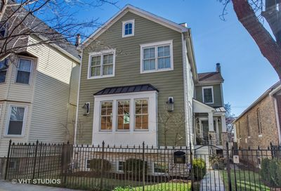 3133 North Hoyne Avenue Chicago IL 60618
