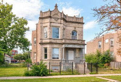 1812 South Drake Avenue Chicago IL 60623