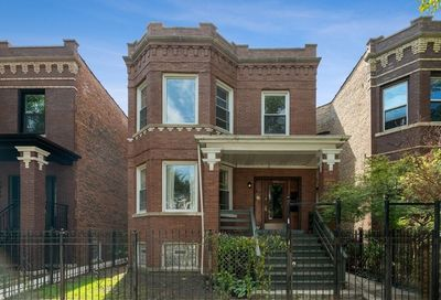 3417 West Shakespeare Avenue Chicago IL 60647