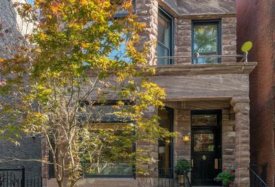 447 West Roslyn Place Chicago IL 60614