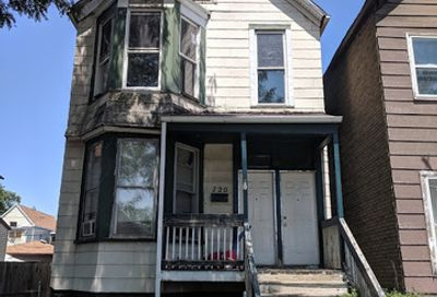 720 West 48th Place Chicago IL 60609