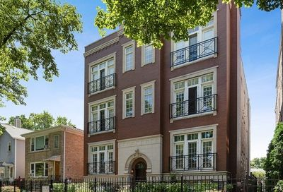 5828 North Paulina Street Chicago IL 60660