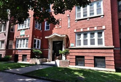 6526 South Greenwood Avenue Chicago IL 60637