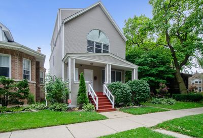 5707 North Rockwell Street Chicago IL 60659