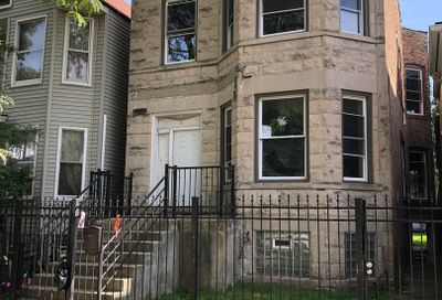 5537 South Throop Street Chicago IL 60636