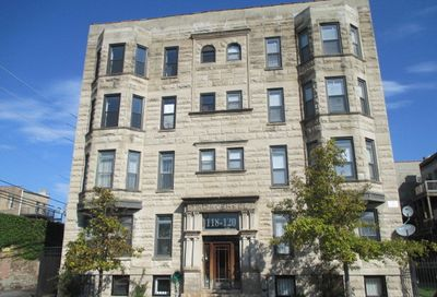 118 East 45th Street Chicago IL 60615