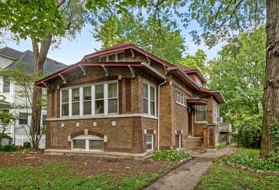3811 North Kildare Avenue Chicago IL 60641