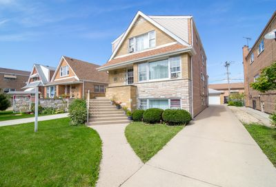 4036 West 55th Street Chicago IL 60632