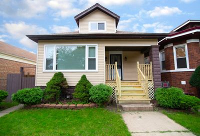 25 East 123rd Street Chicago IL 60628
