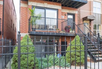 514 South Campbell Avenue Chicago IL 60612