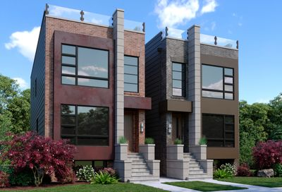 609 East 45th Street Chicago IL 60653