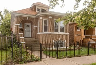8519 South Oglesby Avenue Chicago IL 60617