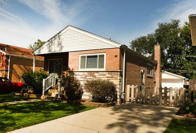 3612 West 117th Street Chicago IL 60655