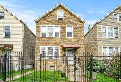 4916 South Wolcott Avenue Chicago IL 60609