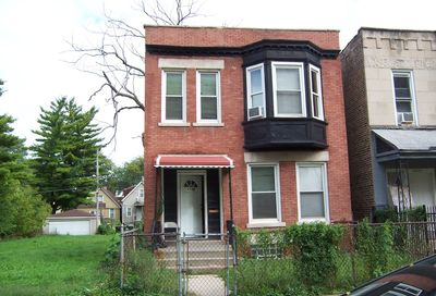 6017 South Throop Street Chicago IL 60636