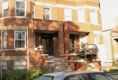 1338 South Avers Avenue South Chicago IL 60623