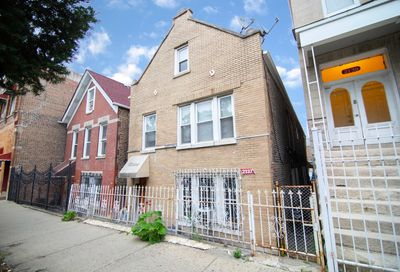 2137 South Albany Avenue Chicago IL 60623