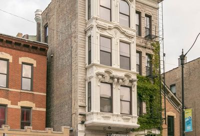 1967 North Halsted Street Chicago IL 60614
