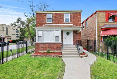 8956 South Justine Street Chicago IL 60620