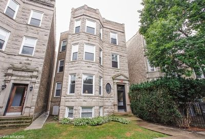 1327 West Foster Avenue Chicago IL 60640
