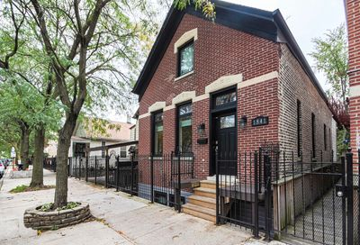 1841 West Cullerton Street Chicago IL 60608
