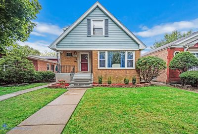 2541 West 118th Street Chicago IL 60655