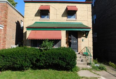 9441 South Justine Street Chicago IL 60620