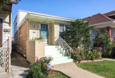 3340 West 60th Street Chicago IL 60629