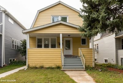 5638 North Kedvale Avenue Chicago IL 60646