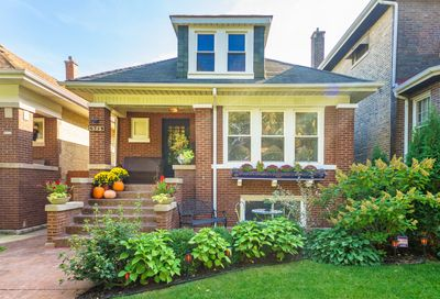4715 West Wrightwood Avenue Chicago IL 60639