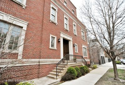 1242 West Dickens Avenue Chicago IL 60614