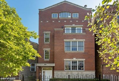 4709 North Rockwell Street Chicago IL 60625