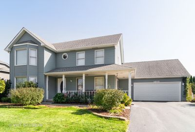 1608 Westminster Drive Naperville IL 60563