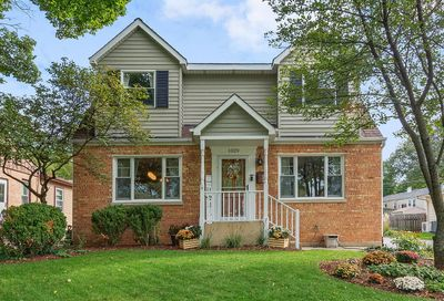 1029 Webster Avenue Wheaton IL 60187