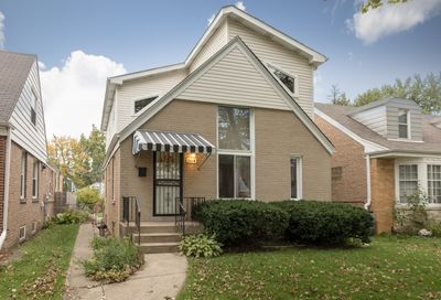 7614 West Clarence Avenue Chicago IL 60631