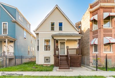 542 North Lawler Avenue Chicago IL 60644