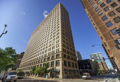 600 South Dearborn Street South Chicago IL 60605