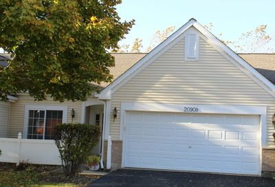 20908 West Chinaberry Court Plainfield IL 60544