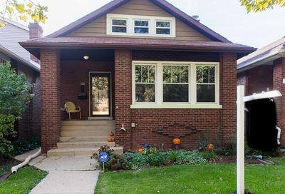 4628 North Lowell Avenue Chicago IL 60630