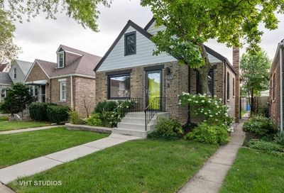 4723 North Lavergne Avenue Chicago IL 60630