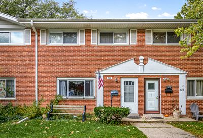 340 Skokie Court Wilmette IL 60091