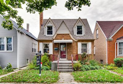 2707 North Rutherford Avenue Chicago IL 60707