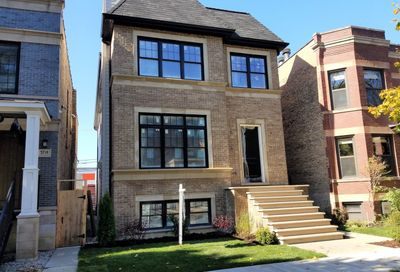 3722 North Claremont Avenue Chicago IL 60618