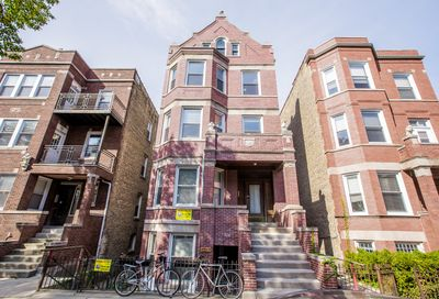 1918 North Wood Street Chicago IL 60622