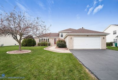 1811 Pebble Beach Drive Plainfield IL 60586