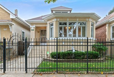 4904 South Keeler Avenue Chicago IL 60632