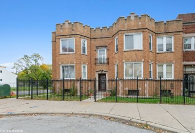 5701 South Justine Street Chicago IL 60636