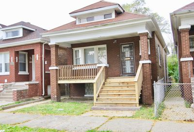 8308 South Peoria Street Chicago IL 60620