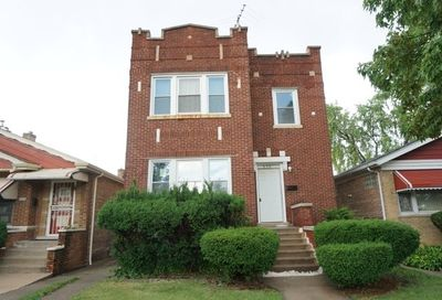 310 East 109th Street Chicago IL 60628