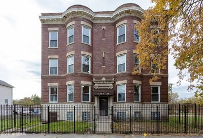 7220 South Harvard Avenue Chicago IL 60621